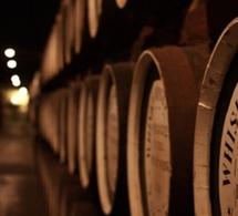 Le meilleur whisky du monde est japonais !