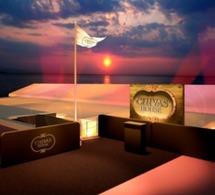 Chivas House investit la Croisette