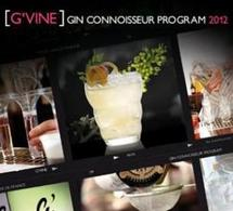 Les 15 Finalistes du Gin Connoisseur Program 2012 sont...