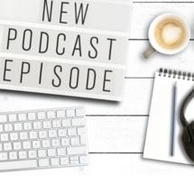 Le bar à podcasts CHR & Entreprepreneurs