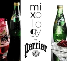 Mixology by Perrier et ses cocktails de l'été