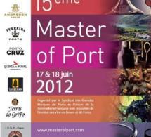 Master of Port 2012