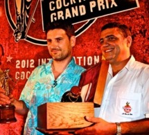 Julien Escot remporte le GRAND PRIX HAVANA CLUB à la Havane