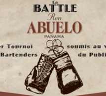 Battle Ron Abuelo Panama