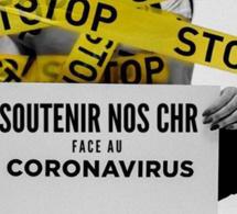 COVID -19 : Création du groupe privé facebook ENTRAIDE CHR