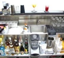 Sélection Bar Equipment 8 ème Monde