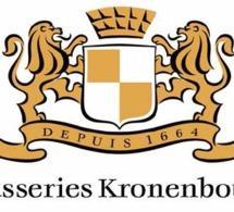 Kronenbourg lance le 16e ciel avec Christian Lacroix