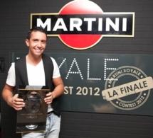 Finale du Martini Royale Contest 2012 : les résultats !