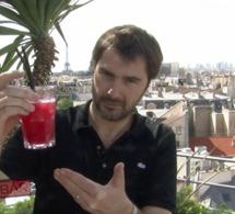 Cocktail Grand studio (RTL) avec Eric Jean-Jean