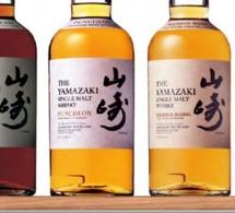 The Yamazaki Cask Collection 2011 en édition limitée