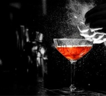 Formation Bartenders on line - Classic cocktails by Yoann Demeersseman