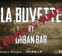 Nouveau concept français à Shanghaï : La Buvette