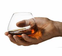 Le Cognac a toujours le vent en poupe