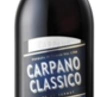 Découvrez Carpano Classico par Baron Philippe de Rothschild