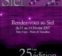 Le salon SIEL fêtera sa 25 ème édition en 2007 !