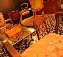 La 25ème heure, le bar à cocktails secret à deux pas de l'Arc-de-Triomphe