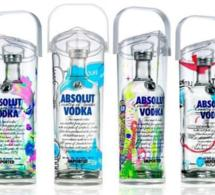 Absolut Unique par Absolut Vodka