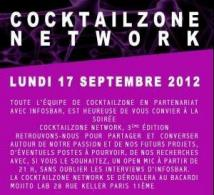 Boostez votre network le 17 septembre au Mojito Lab