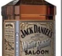 """Jack Daniel's et sa """"White Rabbit"""" édition limitée"""