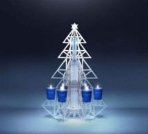 "Belvedere dévoile sa ""Christmas Box"" !"