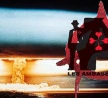 Chaos 2099 - La fin du monde by les Ambassadeurs