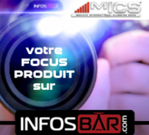MICS 2012 : INFOSBAR vous propose son package communication