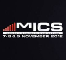 Monaco International Clubbing Show 2012