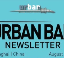 International : Newsletter Urban Bar - Asia (partenaire Infosbar)