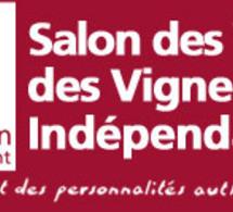 Le salon des Vins des Vignerons Indépendants, édition 2012