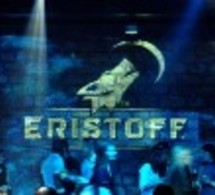 Les 200 ans d'Eristoff au Showcase (Paris)