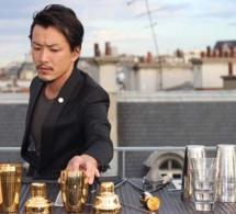 Bacardi Legacy : Speak Low, le cocktail gagnant de Shingo Gokan