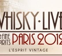 Whisky Live Paris 2012 : le bilan