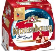 Kronenbourg Bière de Noël