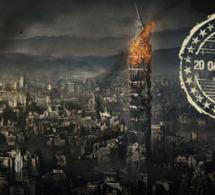 Chaos 2099 : Les coulisses de l'Apocalypse