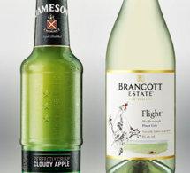Nouveaux vins légers et cocktails Jameson lancés en Australie et Nouvelle Zélande