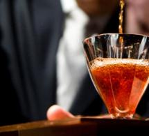 L'héritage de Salvatore, un cocktail à 7.000 euros