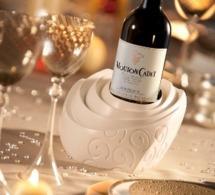 Mouton Cadet sublime le vin et les tables de fête