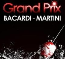 Grand Prix Bacardi Martini 2013