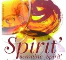 Le salon des spiritueux jeudi 9 novembre à Paris