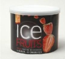 Ice Fruits