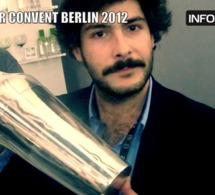 Bar Convent Berlin 2012