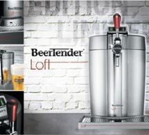 BeerTender® en version Loft Edition