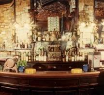 Le Harry's Bar en mode élection présidentielle américaine