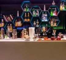Le bar'O, le bar de l'Hôtel O