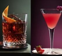 Les Meilleures Recettes de Cocktails des MOF Barmen