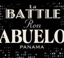 Finale du concours Battle Abuelo au W Paris-Opéra