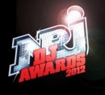 MICS 2012 : découvrez les lauréats des NRJ DJ AWARDS