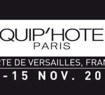 Salon Equip'Hôtel 2012 : les résultats du Concours de Barmen CPIH