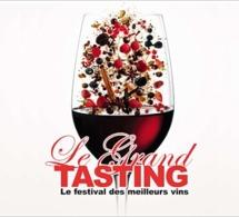 Le Grand Tasting 2012 au Carrousel du Louvre