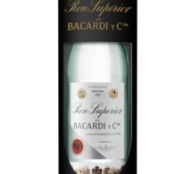 Bacardi Limited et ses coffrets de fêtes de fin d'année